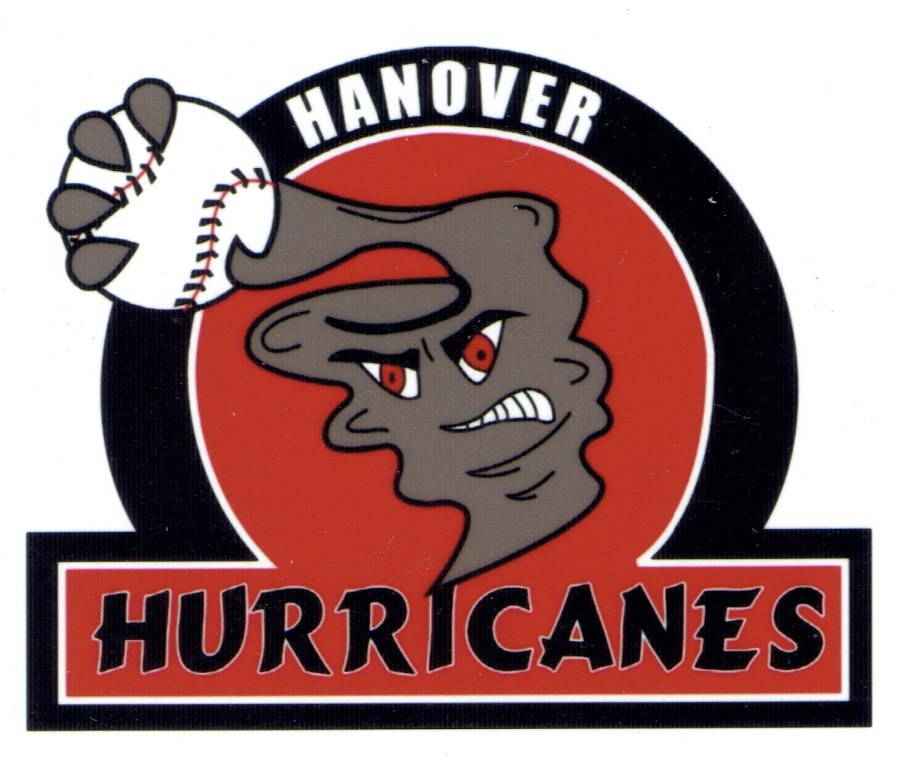 Logo for Hanover Minor Baseball