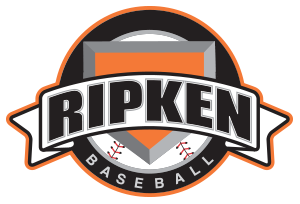 Logo for Ripken Baseball